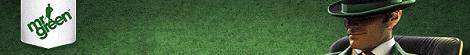 mr green logga